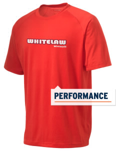 Whitelaw Men's Ultimate Performance T-Shirt