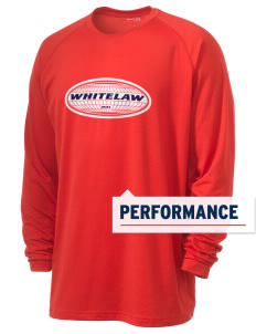 Whitelaw Men's Ultimate Performance Long Sleeve T-Shirt
