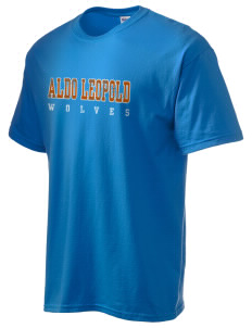 Aldo Leopold High School Wolves Ultra Cotton T-Shirt
