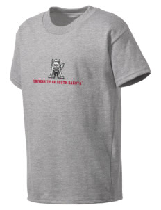 University of South Dakota Coyotes Kid's T-Shirt