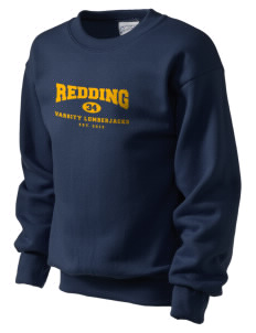 Redding Adventist Academy Lumberjacks Kid's Crewneck Sweatshirt