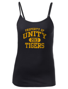 Oakland Unity High School Tigers Women's Louise Longer Length Tank