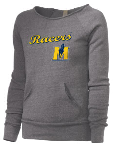 Murray State University Racers Alternative Women's Maniac Sweatshirt