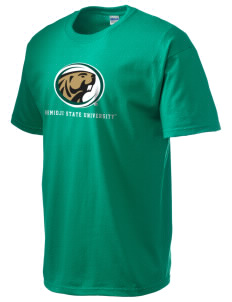 Bemidji State University Beavers Ultra Cotton T-Shirt