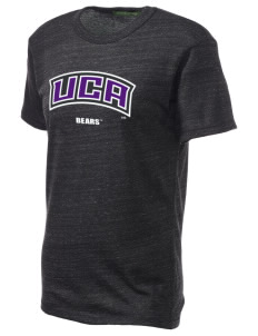 University of Central Arkansas Bears Alternative Unisex Eco Heather T-Shirt