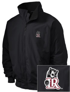 Lenoir-Rhyne University Bears Embroidered Holloway Men's Tall Jacket