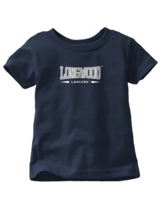 Longwood University Lancers  Toddler Jersey T-Shirt