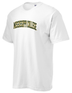 Mississippi College Choctaws Ultra Cotton T-Shirt