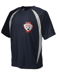 Anguilla Soccer Champion Men's Double Dry Elevation T-Shirt