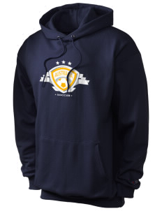 Australia Soccer Champion Men's Hooded Sweatshirt