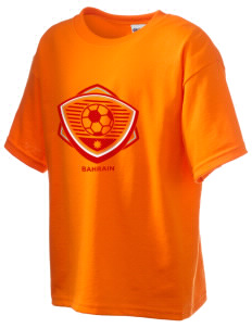 Bahrain Soccer Kid's 6.1 oz Ultra Cotton T-Shirt
