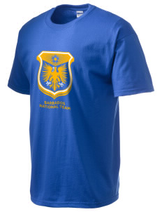 Barbados Soccer Ultra Cotton T-Shirt