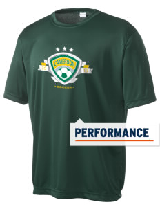 Cameroon Soccer Men's Competitor Performance T-Shirt