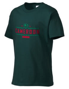 Cameroon Soccer Kid's Essential T-Shirt