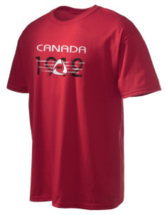 Canada Soccer Ultra Cotton T-Shirt