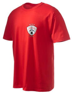 Cape Verde Islands Soccer Ultra Cotton T-Shirt