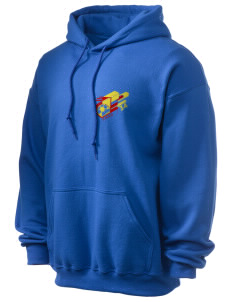 Chad Soccer Ultra Blend 50/50 Hooded Sweatshirt