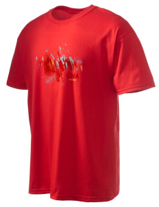 Chad Soccer Ultra Cotton T-Shirt