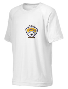Curacao Soccer Kid's Ultimate Performance T-Shirt