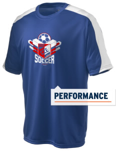 Czech Republic Soccer  Holloway Men's Power T-Shirt