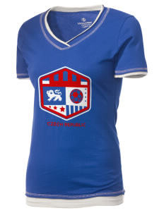 Czech Republic Soccer Holloway Women's Dream T-Shirt