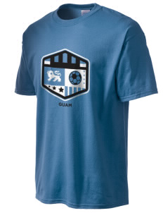 Guam Soccer Men's Essential T-Shirt