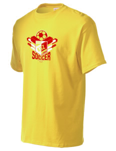 Kyrgyzstan Soccer Men's Essential T-Shirt