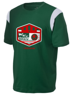 Lebanon Soccer Holloway Men's Rush T-Shirt