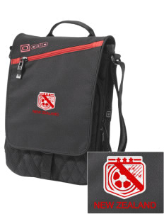 New Zealand Soccer Embroidered OGIO Module Sleeve for Tablets