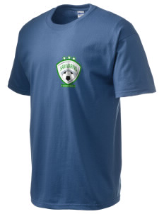 San Marino Soccer Ultra Cotton T-Shirt