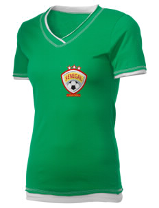 Senegal Soccer Holloway Women's Dream T-Shirt