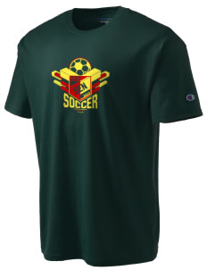 Senegal Soccer Champion Men's Tagless T-Shirt