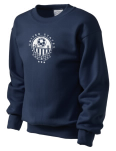 United States Soccer Kid's Crewneck Sweatshirt