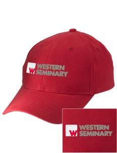 Western Seminary Est. 1927 Embroidered Low-Profile Cap