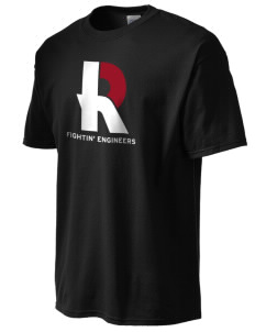 Rose-Hulman Institute of Technology Engineer Athletics Men's Essential T-Shirt