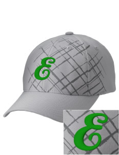 Estill Middle School Baby Gators Embroidered Mixed Media Cap