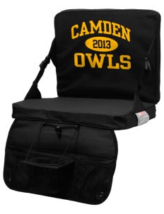 Camden Primary School Owls Holloway Benchwarmer