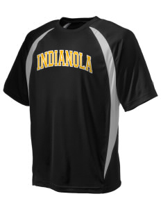Indianola Junior High School Lynx Champion Men's Double Dry Elevation T-Shirt
