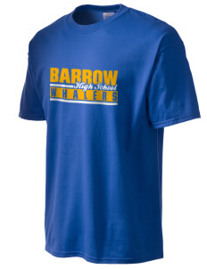 Barrow High School Whalers Tall Men's Essential T-Shirt