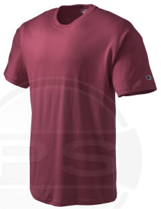 Garfield Adult Center Eagles Champion Men's Tagless T-Shirt