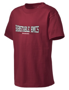 Barnstable HMCS School Raiders Kid's Essential T-Shirt