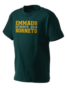 Emmaus High School Hornets Kid's T-Shirt
