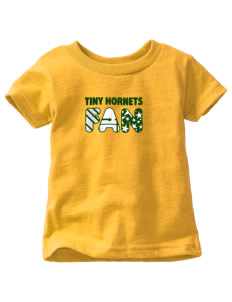 Emmaus High School Hornets  Toddler Jersey T-Shirt