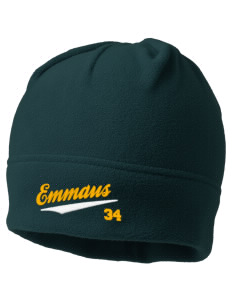 Emmaus High School Hornets Embroidered Fleece Beanie
