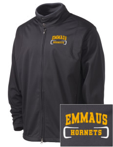 Emmaus High School Hornets Embroidered OGIO Men's Outlaw Jacket