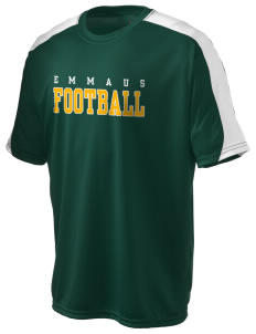 Emmaus High School Hornets  Holloway Men's Power T-Shirt