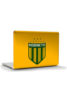 "Emmaus High School Hornets Apple MacBook Pro 15.4"" Skin"