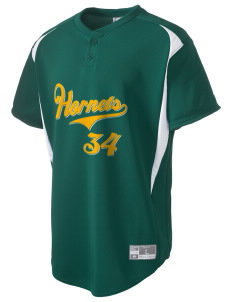 Emmaus High School Hornets Holloway Men's Razor Two Button Top