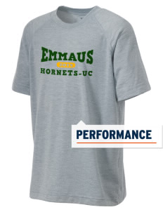 Emmaus High School Hornets Kid's Ultimate Performance T-Shirt