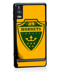 Emmaus High School Hornets Motorola Droid 2 Skin